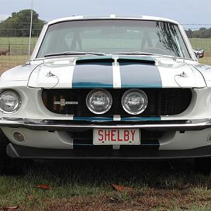 Upgrades for 2007 Shelby GT | Shelby Forums - Carroll Shelby - GT350