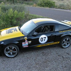 mustang   Shelby Forums - Carroll Shelby - GT350 - GT500