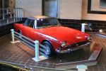1966 Sunbeam Tiger by rshelby
