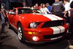 1st 2007 GT500 at Barrett-Jackson