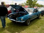 Shelby Old and New by DeLa1Rob