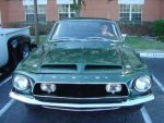 shelbyvince's 1968 Shelby GT500KR by DeLa1Rob