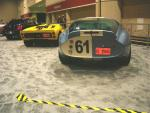 Coupe and GT40 at Orlando International Auto Show