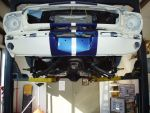 GT350 Clone Coming to Life by The Commissioner in Member Galleries