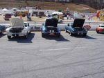 Lanier Speedway Show