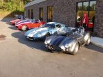 Fall Cruise, McMichael Motorsports by The Commissioner in Member Galleries