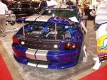 SEMA Mustangs with Shelby's name on them by The Commissioner in Member Galleries