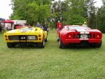 SPF GT vs Ford GT by The Commissioner in Member Galleries