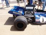 Tyrell 004, Jackie Stewart F-1 Car, Mitty Vintage Races, Road Atlanta 2008 by The Commissioner in Member Galleries