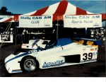 Shelby Can Am car from 1990, Road Atlanta by The Commissioner in Member Galleries