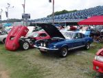 GT350/ Superformance Daytona Coupe by The Commissioner