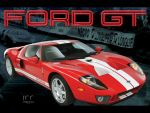 2005 Ford GT Red LeMans by rshelby