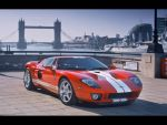 2005 Ford GT Red London by rshelby