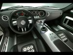 2005 Ford GT Interior by rshelby