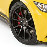2015 Shelby GT Wheel by rshelby