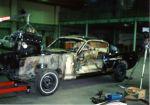 65 shelby replica by csauto