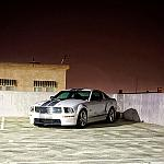 2007 Shelby GT by Brian K. Green in Member Galleries