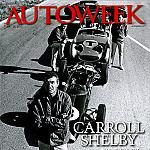 Carroll Shelby Autoweek Cover 2012