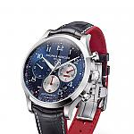 Baume & Mercier Capeland Shelby Cobra Watch Stainless Steel by rshelby