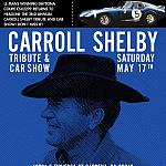 Carroll Shelby Tribute Car Show by rshelby
