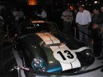 Shelby Cobra Daytona Coupe by rshelby