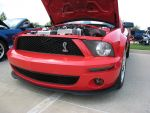 Shelby Shootout 2011 by rshelby