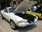 Shelby Shootout 2011 1967 Gt350