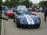 Shelby Shootout 2011 Daytona Coupe Replica by rshelby in Shelby Shootout 2011