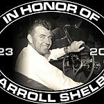 In Honor of Carroll Shelby