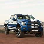 2016 Shelby F-150 by rshelby
