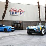 Shelby Heritage Center Outside by rshelby
