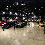 Shelby Heritage Center Inside by rshelby