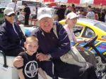 Carroll Shelby and Dalton by daltondavid
