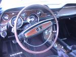 1968 Shelby Mustang 032 by DonnieC
