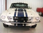 1967 GT500 Super Snake by Charley