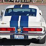 67 GT350