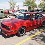 Shelby Lancer #176 by glhs0075 in 1987
