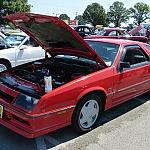86 Daytona TurboZ CS by rare_ram