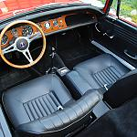 1967 Sunbeam Tiger MKII by davester in Member Galleries