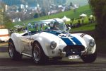 289 FIA on Hill climbing race by ALF