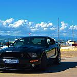 My Shelby GT500 by CincinaLine