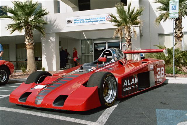 fastest car in the world ever